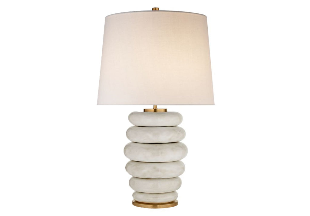 KELLY STACKED LAMP