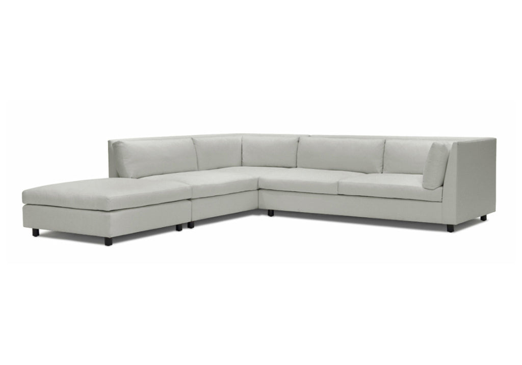 FRANCO SECTIONAL SOFA