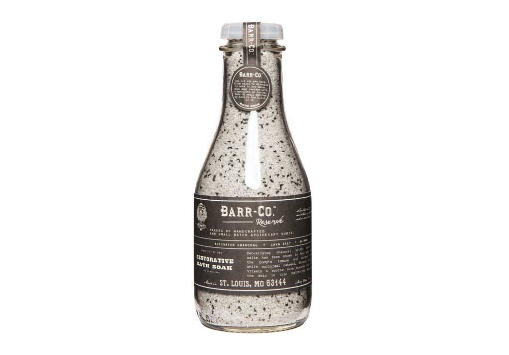 BARR-CO RESERVE BATH SOAK