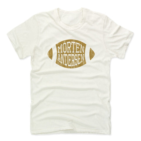 Mens Men's Premium T-Shirt Ivory