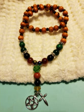 Handcrafted Multi Faith Prayer Beads
