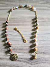 Handcrafted Prayer Beads/Witches Ladder