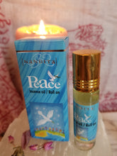 Peace Perfume Oil 8ml