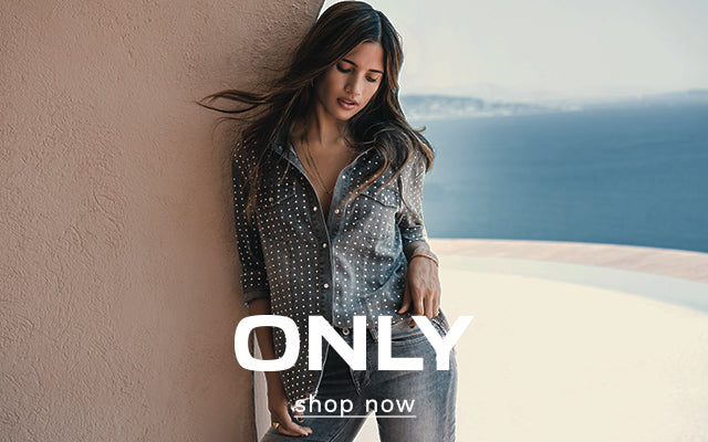 Shop ONLY