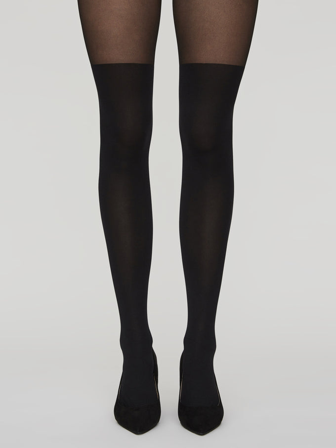 VMGLADY TIGHTS Black
