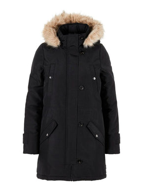 EXCURSION 3/4 PARKA