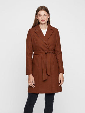 BLAIRE 3/4 WOOL JACKET
