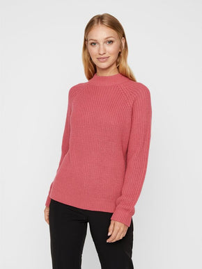 LEA HIGHNECK SWEATER