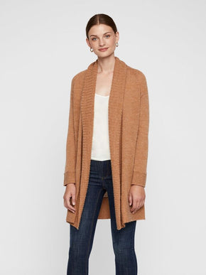 SUNDAY LONG KNIT CARDIGAN