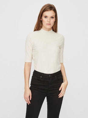 Aware HIGH NECK KETTI TOP