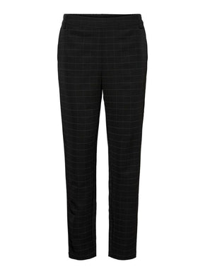 CHEQUERED IMALUMAYA PANTS