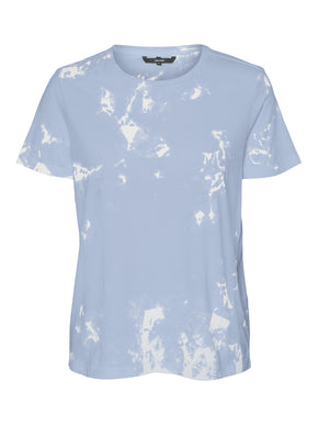 DOLLY TIE-DYE T-SHIRT