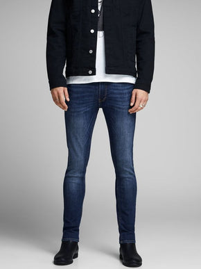 SKINNY FIT SUPER STRETCH LIAM 014 JEANS