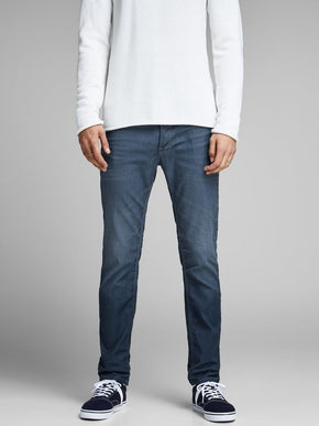 TIM 420 SLIM STRAIGHT FIT JEANS