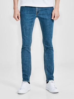 SKINNY FIT SUPER STRETCH LIAM 694 JEANS