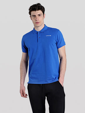 TRUEXCORE MERCERIZED COTTON POLO
