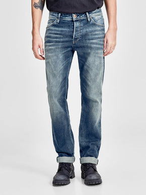 CLARK 317 REGULAR FIT JEANS