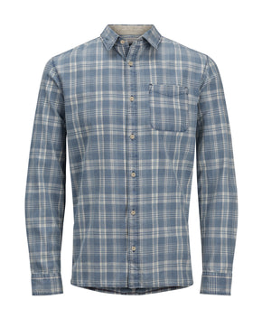 CHECKERED COMFORT FIT ORIGINALS SHIRT