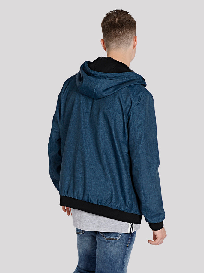 WATER-REPELLENT CORE SOFTSHELL JACKET Corsair