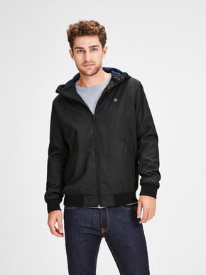WATER-REPELLENT CORE SOFTSHELL JACKET
