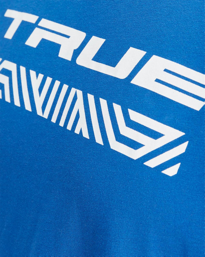 TRUEXCORE LOGO T-SHIRT Nautical Blue