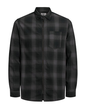 ZIPPED ORIGINALS SHIRT