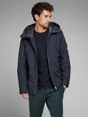 WATER-REPELLENT PREMIUM JACKET