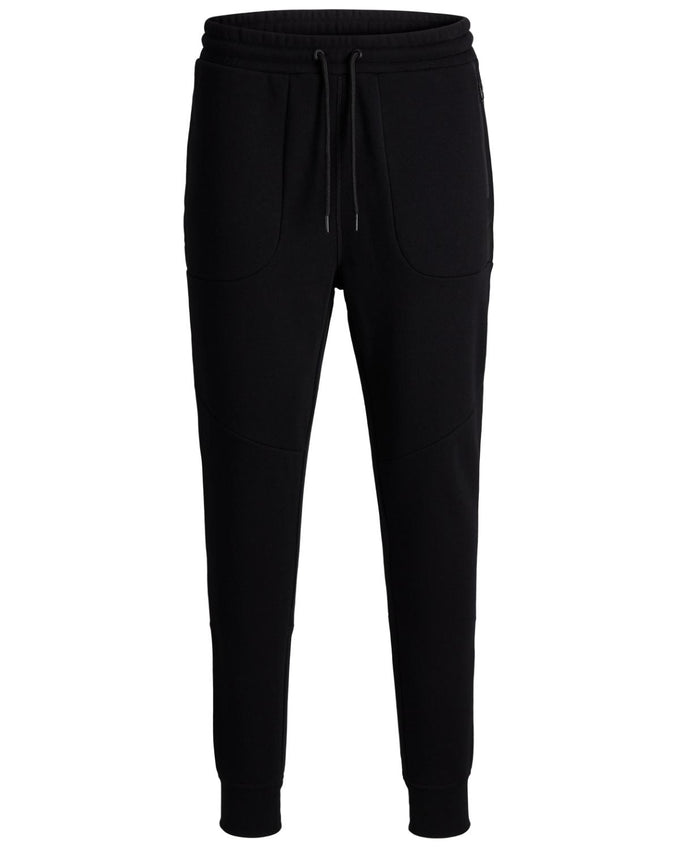 BASIC CORE SWEATPANTS Black