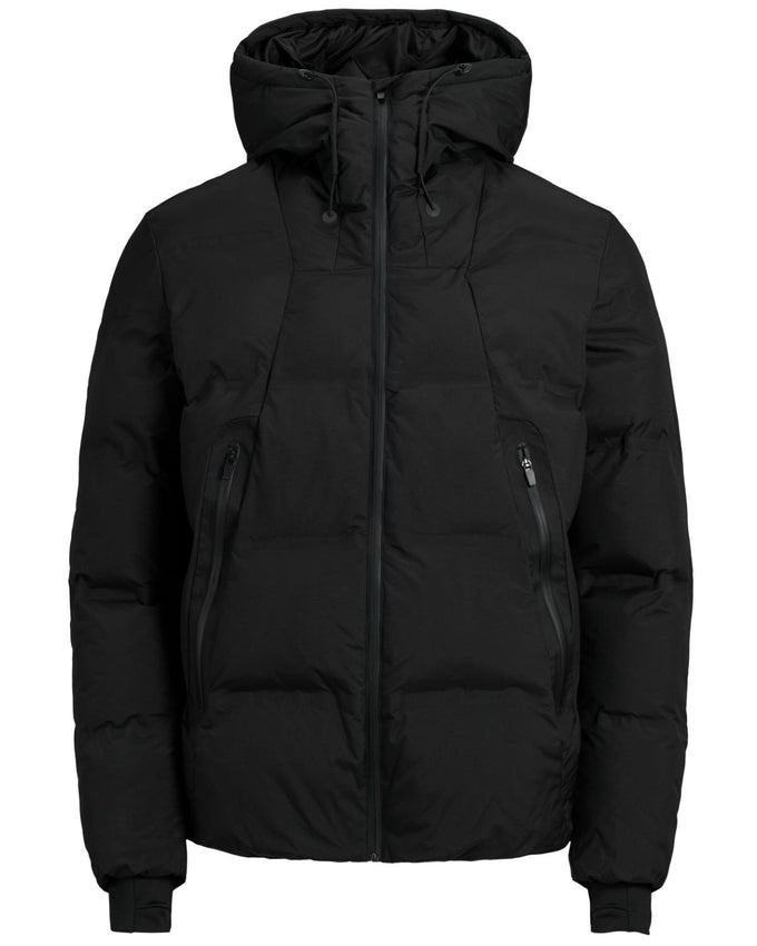 CORE JACKET WITH THINSULATE INSULATION Black