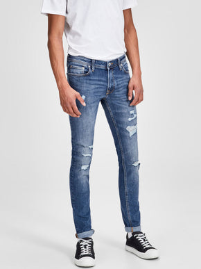 SKINNY FIT SUPER STRETCH LIAM 741 JEANS