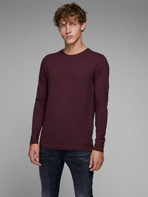 BASIC PREMIUM LONG SLEEVE T-SHIRT