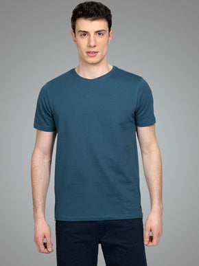 PREMIUM T-SHIRT WITH ZIPPED SIDES
