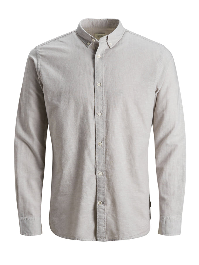 LINEN PREMIUM SUMMER SHIRT String