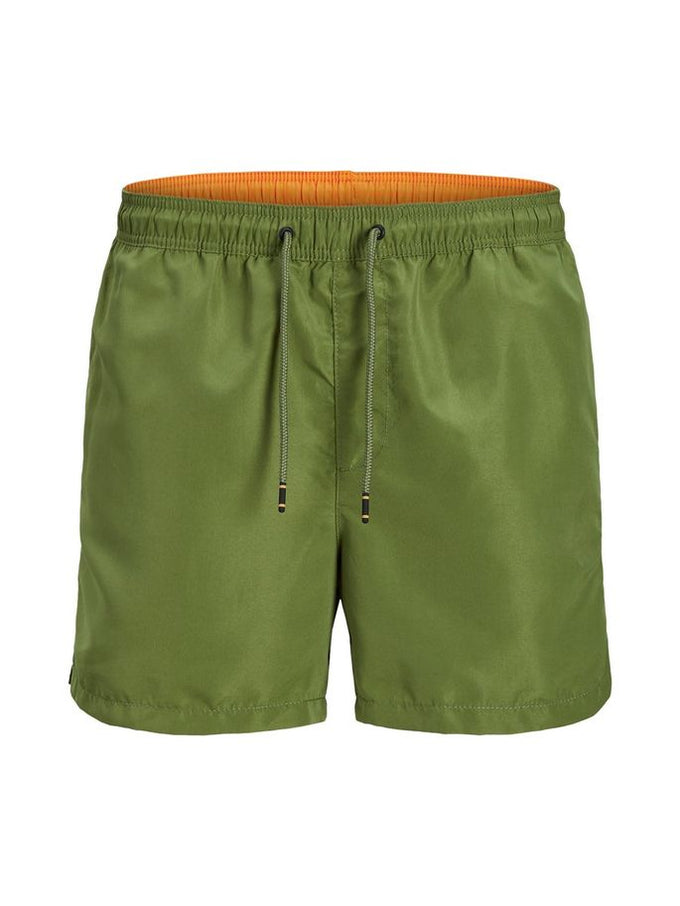 COLOURFUL SWIM SHORTS Capulet Olive