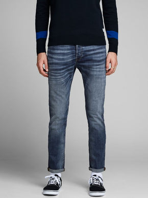 TIM 107 SUPER STRETCH SLIM FIT JEANS