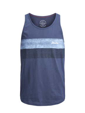 COLOURBLOCK ORIGINALS TANK TOP