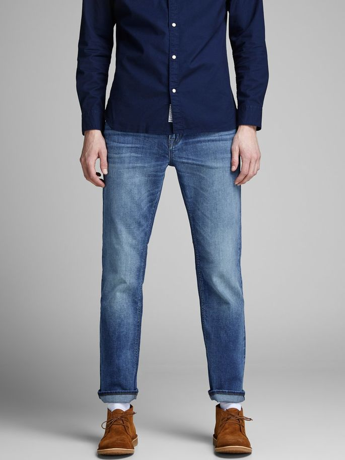 CLARK 178 REGULAR FIT JEANS