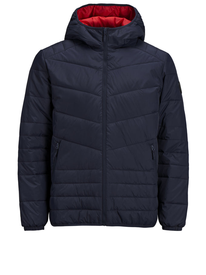 CLASSIC ORIGINALS PUFFER JACKET Total Eclipse
