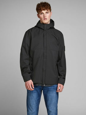 PREMIUM SOFTSHELL JACKET