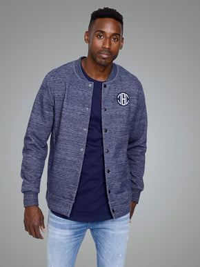 SWEAT STYLE CORE BOMBER JACKET