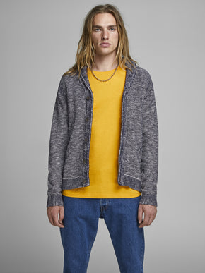 SHAWL COLLAR ORIGINALS CARDIGAN