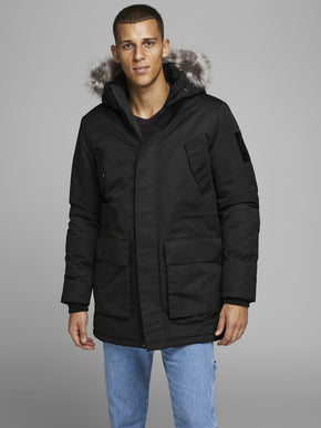 WATERPROOF THINSULATE WINTER PARKA