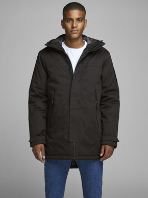 WATERPROOF THINSULATE PERFORMANCE WINTER PARKA