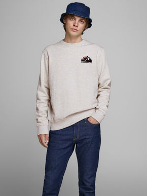 MOUNTAIN ORIGINALS SWEATSHIRT