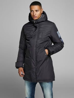 RYAN WATER-REPELLENT PARKA