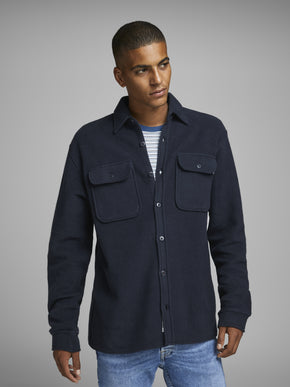 JAMES PREMIUM OVERSHIRT
