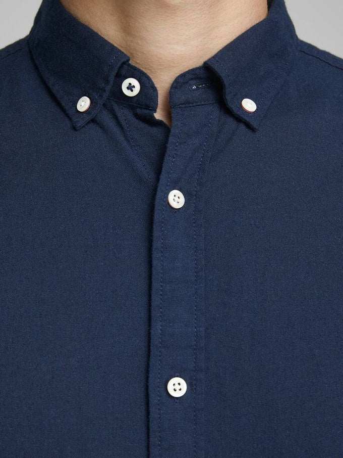 SUMMER SHIRT Navy Blazer