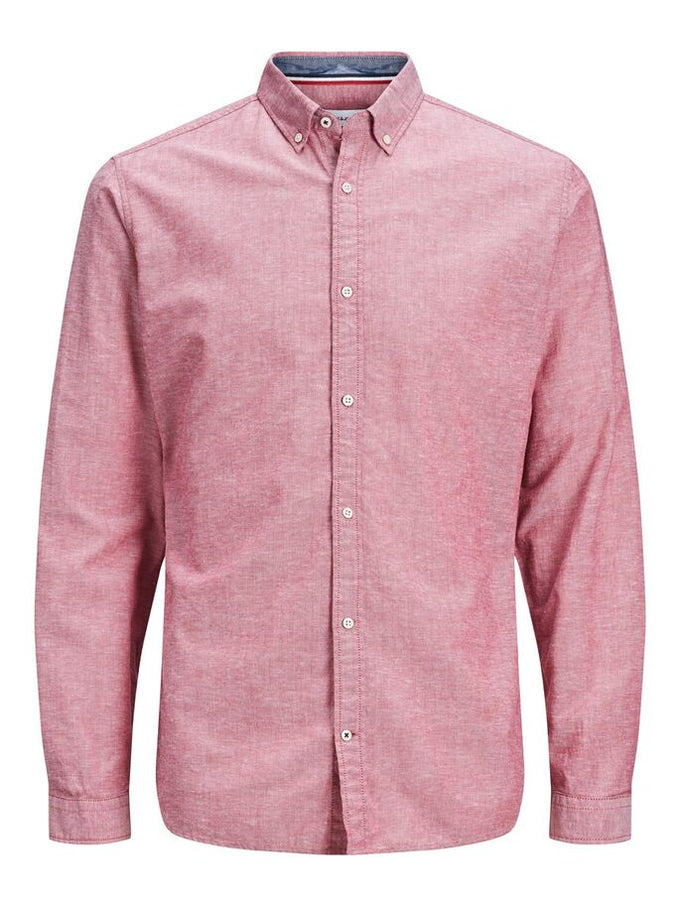 SUMMER SHIRT Rio Red