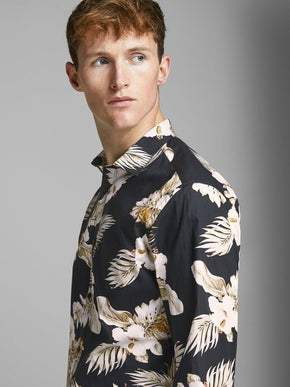 SMITH FLOWER SHIRT