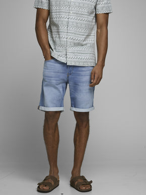 DENIM RICK SHORTS 003